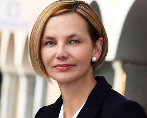 dr. Milena Kramar Zupan