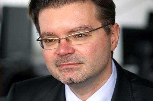 Mirko Pecÿaricÿ