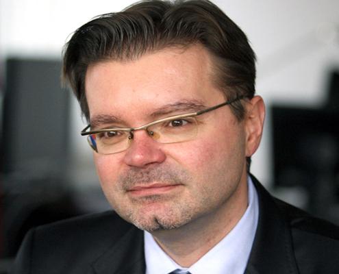 dr. Mirko Pečarič
