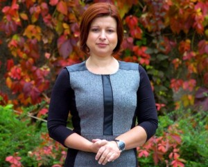 Martina Vuk