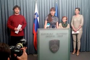 Andreja Katič o pravici do pitne vode
