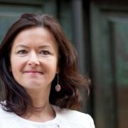 Evropska poslanka Tanja Fajon
