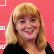 Lidija Kapušin