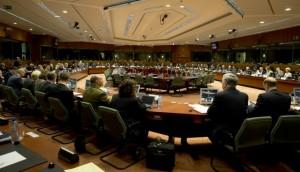 Zasedanje Sveta EU za zunanje zadeve