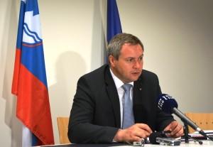 Židan z mediji po Svetu EU
