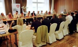 Bilaterala SD - SPÖ Koroška
