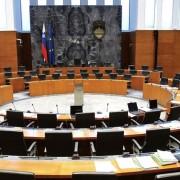 Ljubljana 19.10.2011 - Dvorana Drzavnega zbora.foto:Blaz Samec/DELO