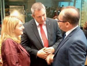 Zasedanje ministrov EU 3