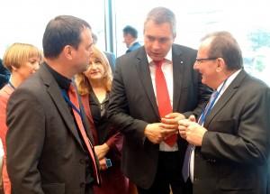 Zasedanje ministrov EU 4