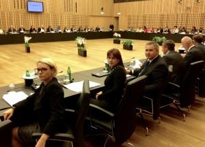 Ministri iz vrst SD na vrhu koalicije