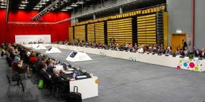 Konferenca Forest Europe