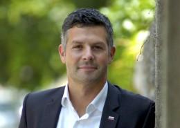 Matjaž Nemec poslanec SD