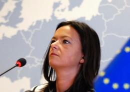 Tanja Fajon za AA: Nema nagovještaja ukidanja komesara za proširenje EU