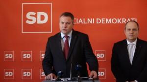 Židan in Podgoršek