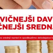 Ekonomski program SD