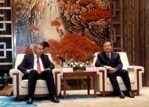 Obisk na Kitajskem 17