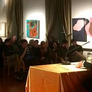 Pogovor z ministrico Kopač Mrak