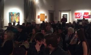Publika na omizju