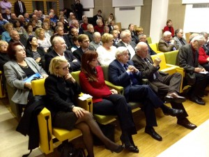 Zbor Foruma starejših SD