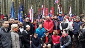 Ekipa SD na Osankarici 2016