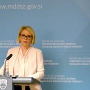 Anja Kopač Mrak o odpisu dolgov
