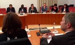 Židan na srečanju z župani Obalno-kraških občin