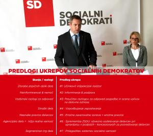 SD - Židan, Kopač Mrak - Dostojno delo (5.4.2016)