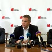 Matjaž Han - Dejan Židan - Dejan Levanič