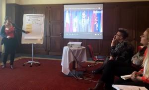Seminar za participacijo mladih žensk v politiki
