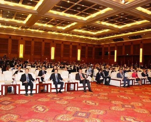 Židan na srečanju kmetijskih ministrov 16+1