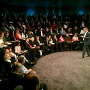 Konferenca SD - Anton Rop
