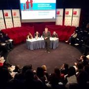 Konferenca SD - Dejan Židan