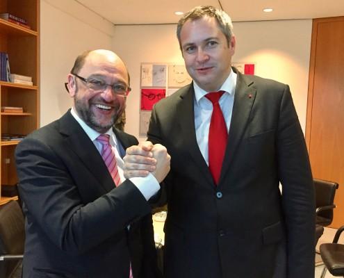 Židan in Schulz